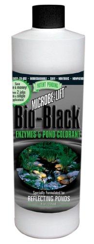 Microbe Lift Bioblk08 8 Oz Microbe-Lift® Bio-Black (Pack of 12)