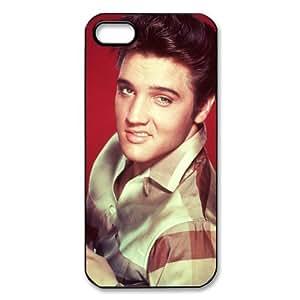 Custom Elvis Presley Case for iphone 5/5s WIP-2319