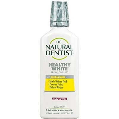 The Natural Dentist Rinse