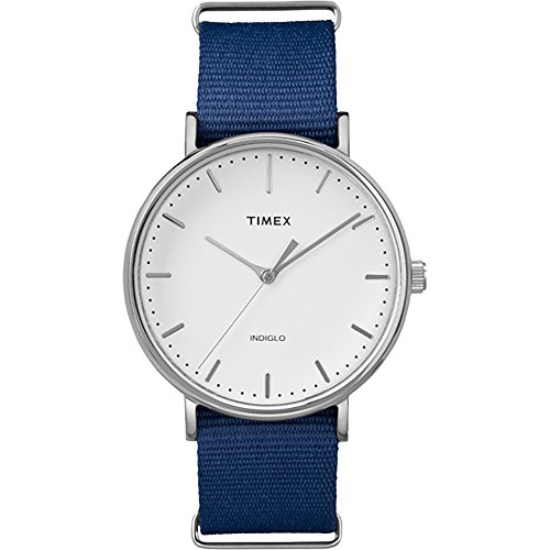 Timex Weekender Fairfield TW2P97700 Analog product image