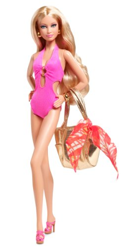 Barbie Basics Model Collection Swimsuit