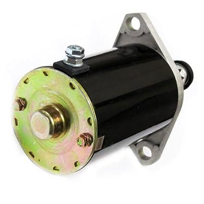 Caltric Starter Rv Generator for Onan Emerald 191-2416: Automotive