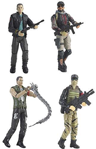 PlayMates Terminator 4 Salvation 3 3/4