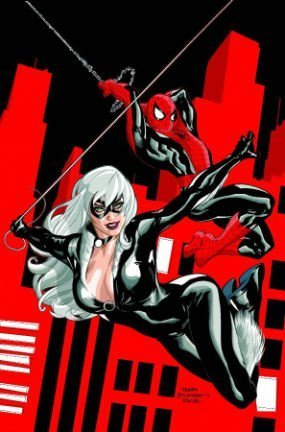 Spider-Man / Black Cat: The Evil That Men Do (Amazing -