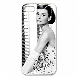 Iphone5/5s covers Audrey Hepburn personalized case