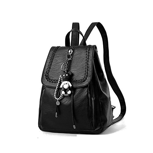 tracolla 24 Daily Casual uno Borsa zaino FashionLadies stile a stile cm New 30X12 due wXvUxqBSx