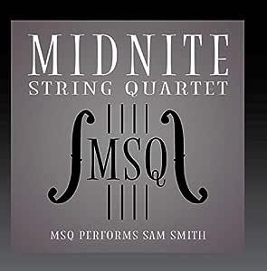 MSQ Performs Sam Smith