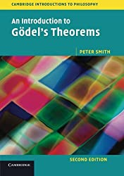 An Introduction to Godel's Theorems (Cambridge Introductions to Philosophy)