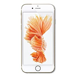 Apple iPhone 6S, 64GB, Rose Gold - For AT&T (Renewed) 8 This device is locked to AT&T only and not compatible with any other carrier. The device does not come with headphones or a SIM card. It does include a charger and charging cable that may be generic, in which case it will be UL or Mfi (Made for iPhone) Certified. Inspected and guaranteed to have minimal cosmetic damage, which is not noticeable when the device is held at arms length.