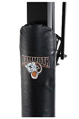 0647 Lifetime Mammoth Basketball Pro Heavy Duty Pole Pad
