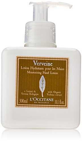 LOccitane Verbena Moisturizing Hand Lotion product image