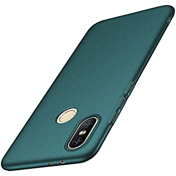 Amazon.com: Avalri Xiaomi Mi A2 Case, Ultra Thin Anti ...