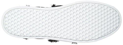 Sneaker Levine Sam Black Edelman Women's 1xqq8ft