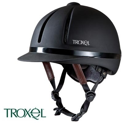 Troxel® Legacy Gold Duratec - (Chocolate, L)