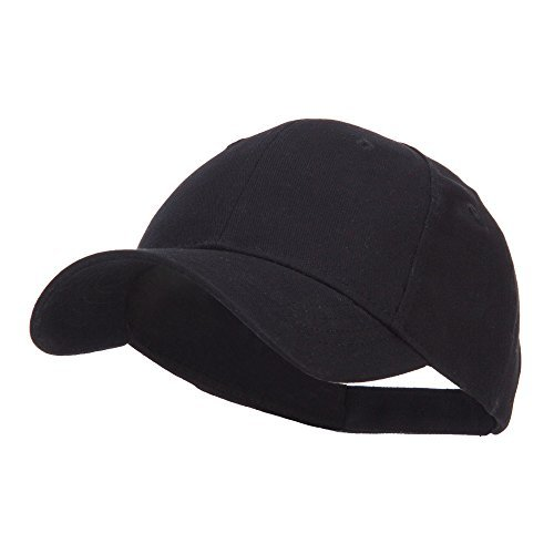 Boy Black Cap - 1