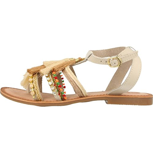 Sandali e infradito per le donne, colore Beige , marca GIOSEPPO, modello Sandali E Infradito Per Le Donne GIOSEPPO 40490G Beige Bianco