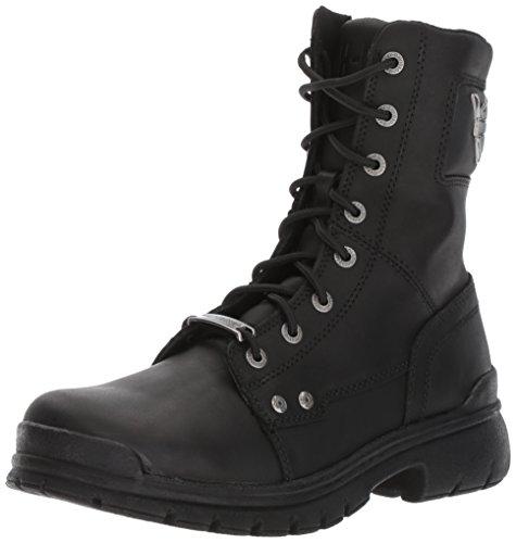 Harley Combat Boots - 7