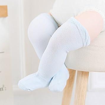 ZYTAN Baumwolle Socken Socken Kinder keine Strümpfe baby Knie ...