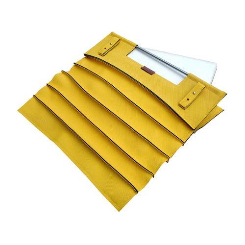 Blossom , Sac bandoulière pour femme jaune jaune