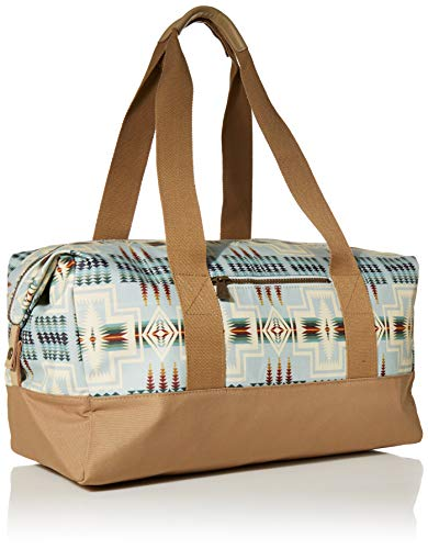 Pendleton Men's Canopy Canvas Weekender Duffel Bag