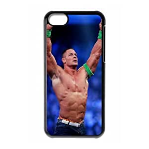 Personalized Durable Cases Xxxuo Ipod Touch 6 Cell Phone Case Black John Cena Protection Cover