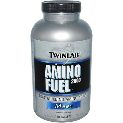 Twinlab Amino Fuel 2000 150 Tablets by Twinlab