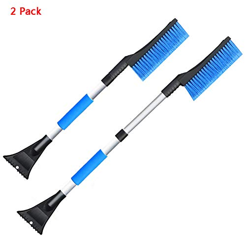 SubZero Snow Removal Tools - Best Reviews Tips