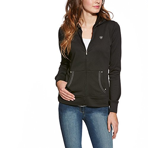 Ariat Women's Tek Fleece Zip Sweatshirt