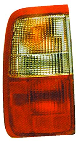 For 1993 1994 1995 1996 1997 Toyota T100 Pickup Truck Rear Tail Light Taillamp Driver Left Side Replacement TO2818102