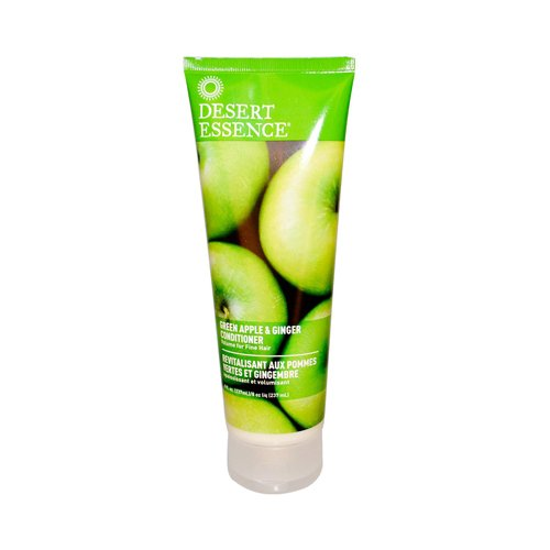 - Wholesale Desert Essence Thickening Conditioner Green Apple and Ginger - 8 fl oz, [Bathroom, Shampoo & Conditioning]