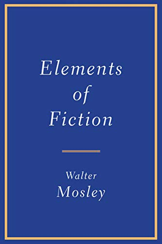 Image of Elements of Fiction