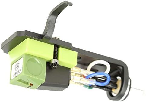 Nagaoka Mp 150 H Tonabnehmer Inkl Headshell Elektronik
