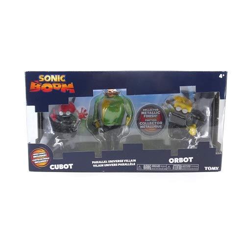 TOMY Sonic Boom 3″ Figure Diorama post thumbnail