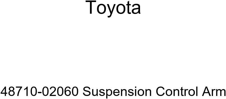Toyota 48710-06120 Suspension Control Arm