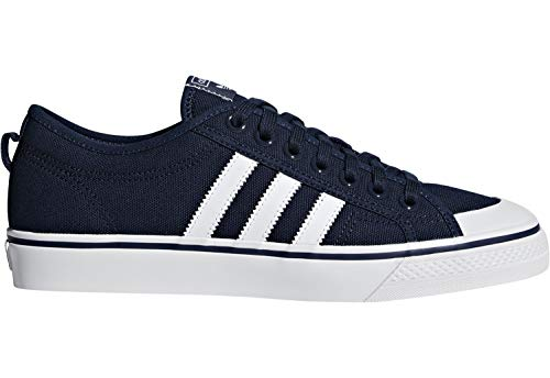 Scarpe Blu maruni Adidas Uomo Da Nizza ftwbla 000 balcri Fitness 64nqnU5
