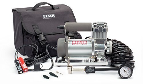 VIAIR 300P Portable Compressor (Best Tires For Your Car)