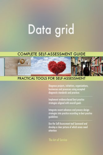 Data grid Toolkit: best-practice templates, step-by-step work plans and maturity diagnostics