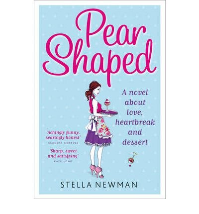 Read Online By Stella Newman - Pear-Shaped (2012-01-16) [Paperback] ebook