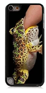 HeartCase Hard Case for Apple itouch 5g 5th Generation ( Funny Pattern )