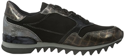 Sneaker Multicolore Donna Tamaris 23610 (pettine Nero 098)