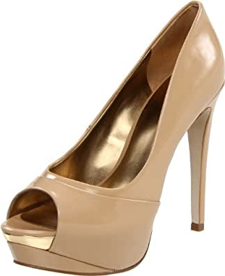Guess Shoes Baltrow - Light Natural LL