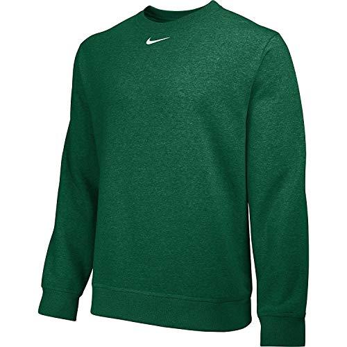(Men's Nike Team Club Crew Training Top )