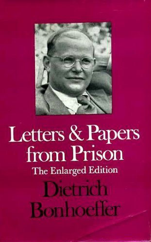 Letters and Papers from Prison, Enlarged Edition