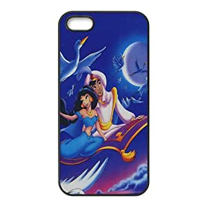 Happy flying lover Cell Phone Case for iPhone 5S
