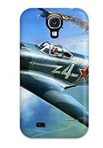 Mary P. Sanders's Shop 7961494K45687467 Hot New Yak-3 Soviet Case Cover For Galaxy S4 With Perfect Design
