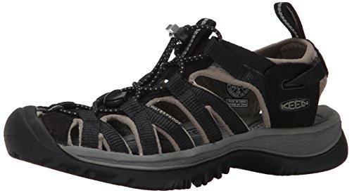 Shoes Gargoyle Multisport Outdoor Gargoyle Black Black Black Women's KEEN Whisper w0IE4
