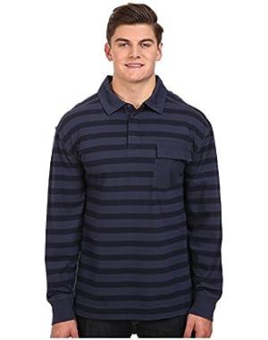Big & Tall Men's Big & Tall The Striped Knit Shirt