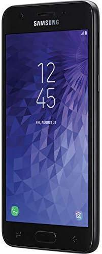 Renewed 16GB 5.5in HD Display Samsung Galaxy J7 2018 Android 8.0 Octa-core 4G LTE at/&T Unlocked Smartphone J737A Black