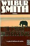 Il canto dell'elefante : romanzo
