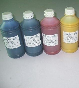 GOWE 1 litro tinta de sublimación de tinta para impresora ...
